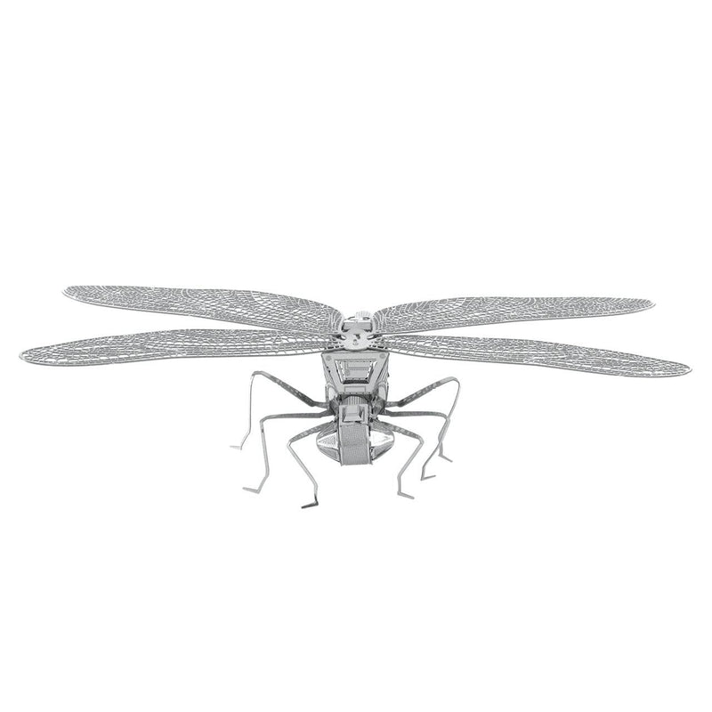 Metal Earth Dragonfly-Metal Earth-At Play Toys