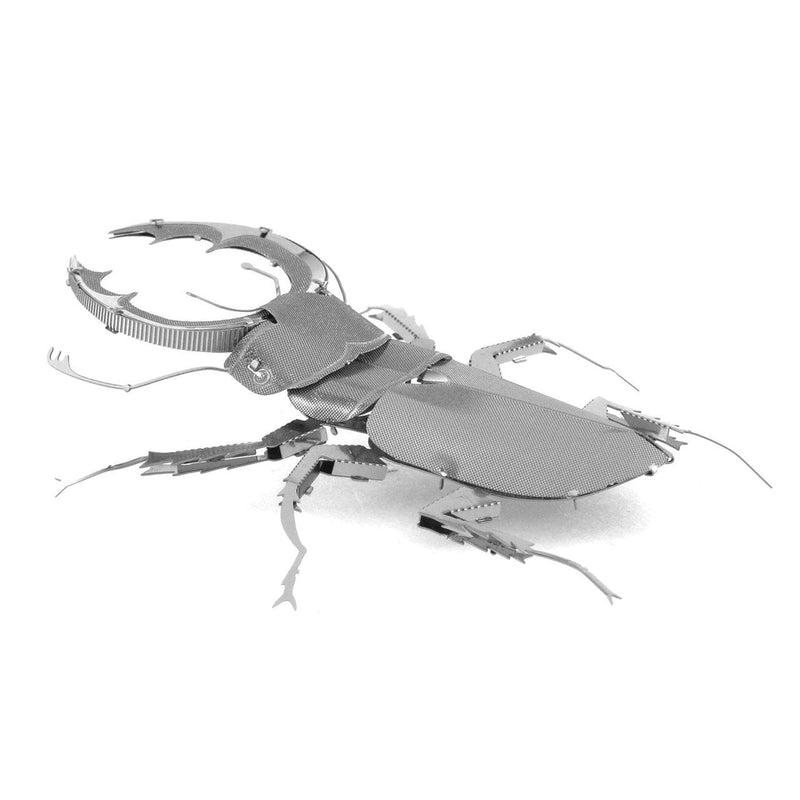 Metal Earth Stag Beetle-Metal Earth-At Play Toys