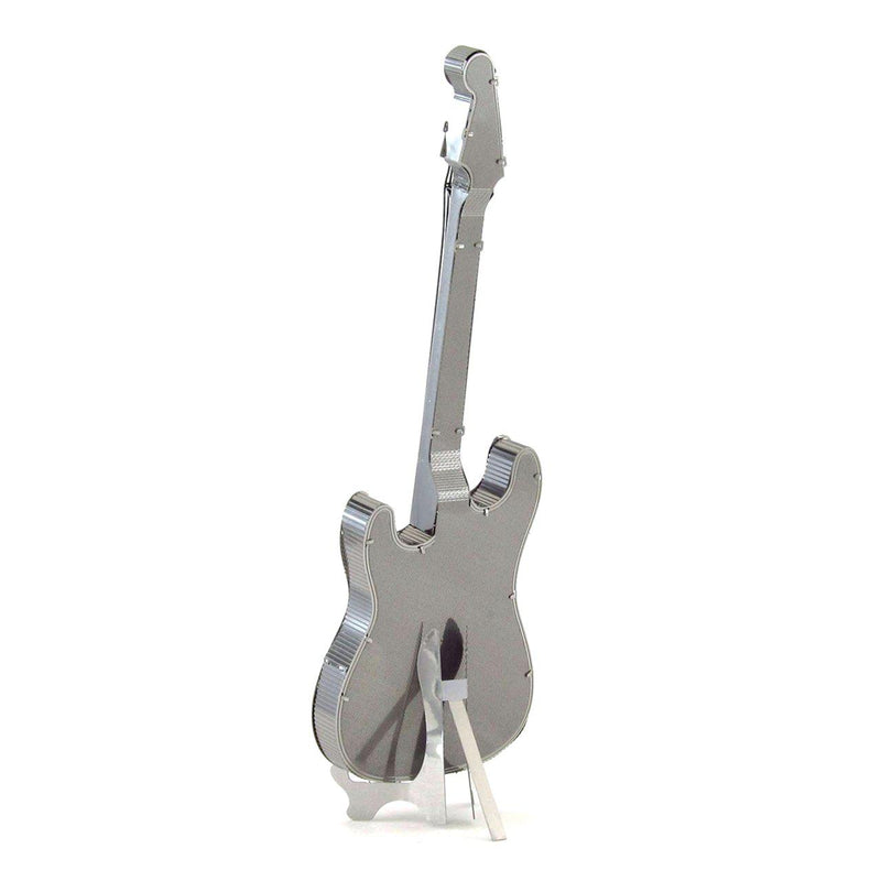 Metal Earth Electric Lead Guitar-Metal Earth-At Play Toys