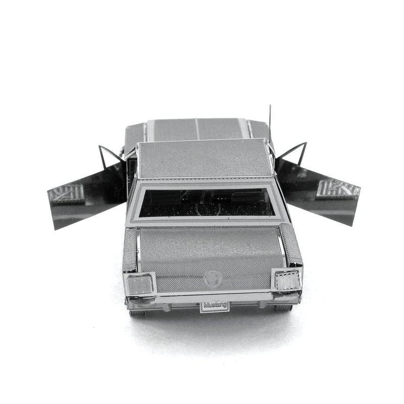 Metal Earth 1965 Ford Mustang-Metal Earth-At Play Toys