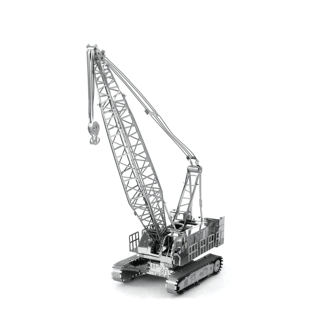 Metal Earth Crawler Crane-Metal Earth-At Play Toys
