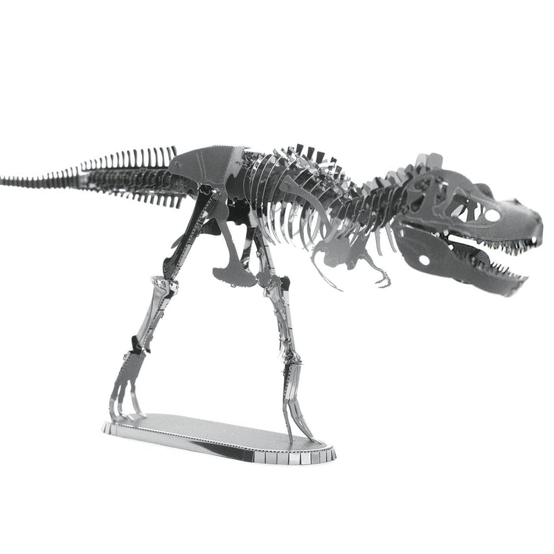 Metal Earth T-Rex (Tyrannosaurus Rex)-Metal Earth-At Play Toys