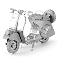 Metal Earth Classic Vespa 125-Metal Earth-At Play Toys