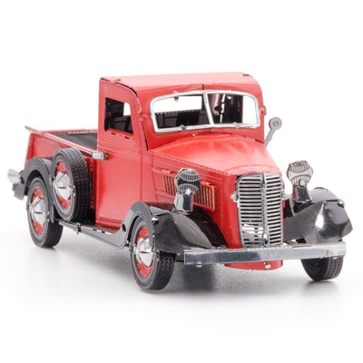 Metal Earth 1937 Ford Pickup-Metal Earth-At Play Toys