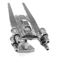 Metal Earth Star Wars Rebel U-Wing Fighter-Metal Earth-At Play Toys