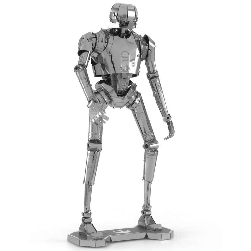 Metal Earth Star Wars K-2SO-Metal Earth-At Play Toys