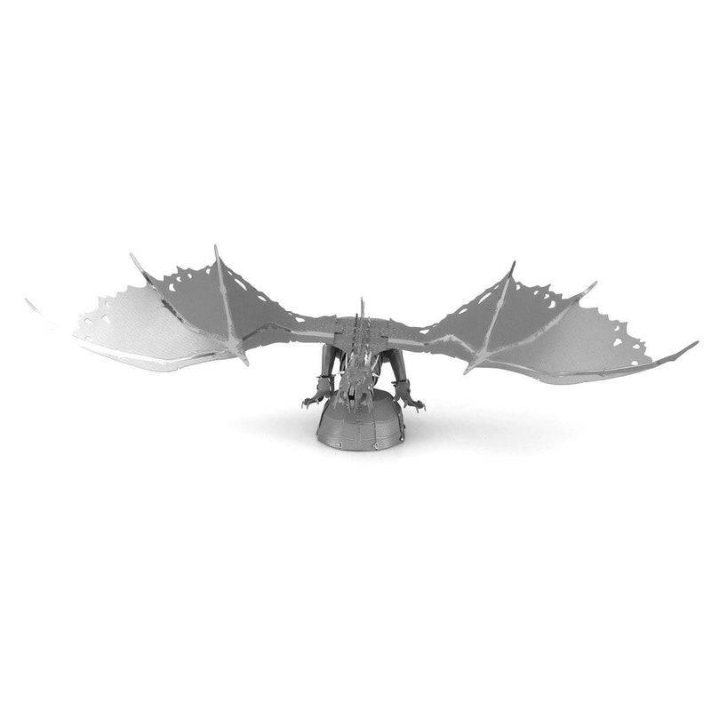 Metal Earth Harry Potter Gringott's Dragon-Metal Earth-At Play Toys