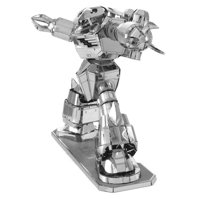 Metal Earth ICONX Gundam Series MSM-07 Z'GOK-Metal Earth-At Play Toys