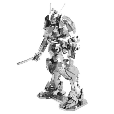 Metal Earth ICONX Gundam Series GUNDAM BARBATOS-Metal Earth-At Play Toys