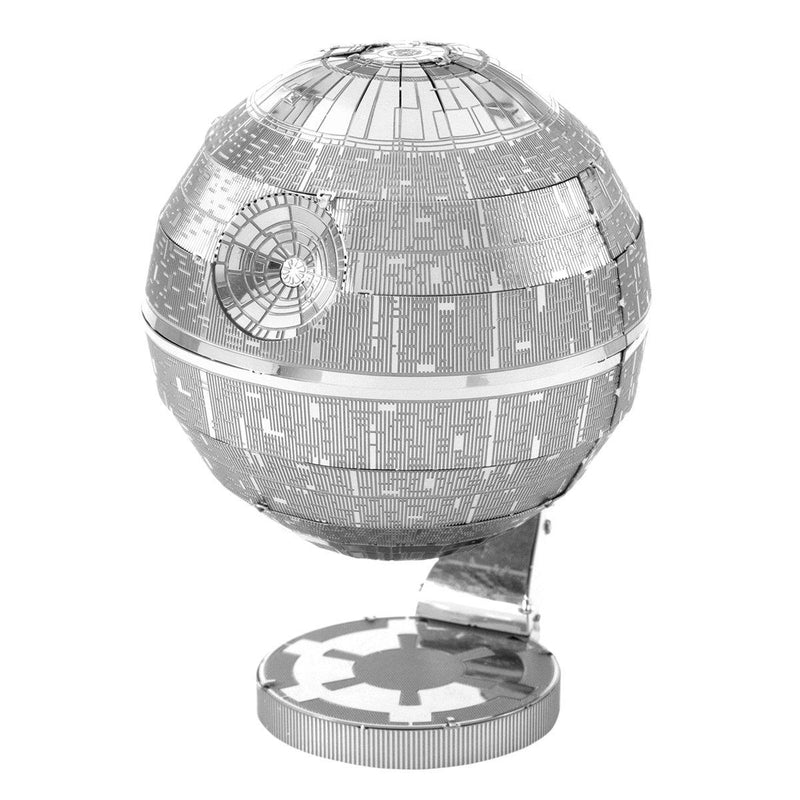 Metal Earth Star Wars Death Star-Metal Earth-At Play Toys