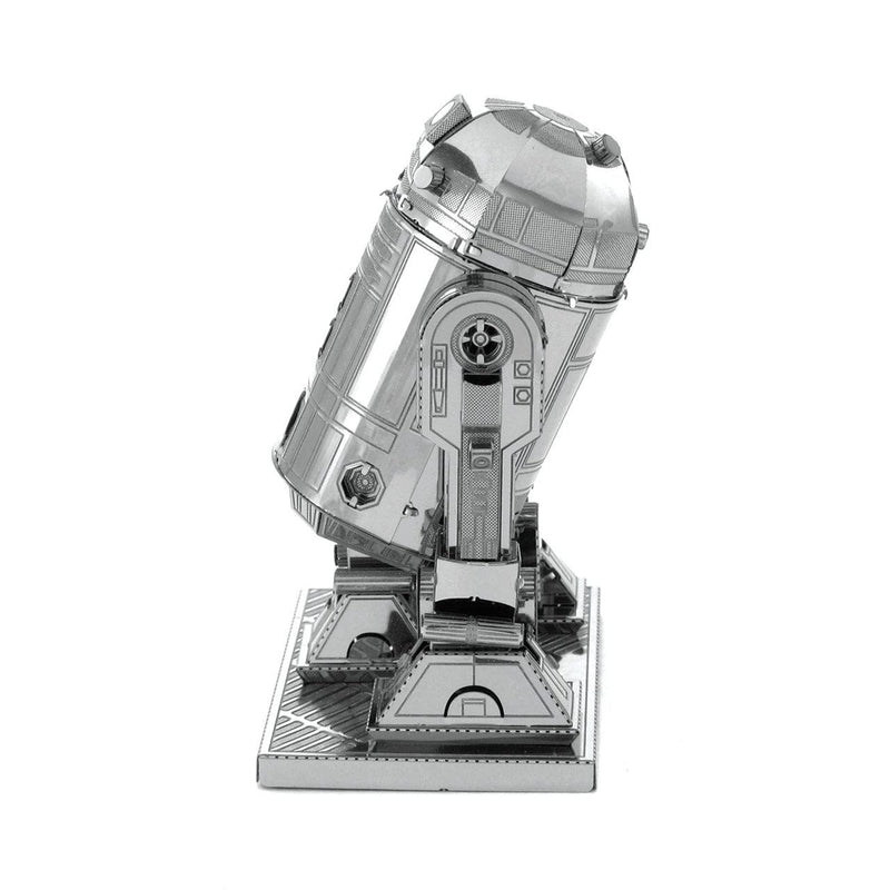 Metal Earth Star Wars R2-D2-Metal Earth-At Play Toys