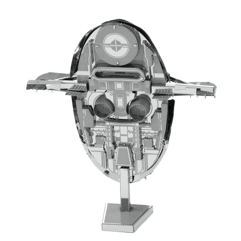 Metal Earth Star Wars Slave1-Metal Earth-At Play Toys