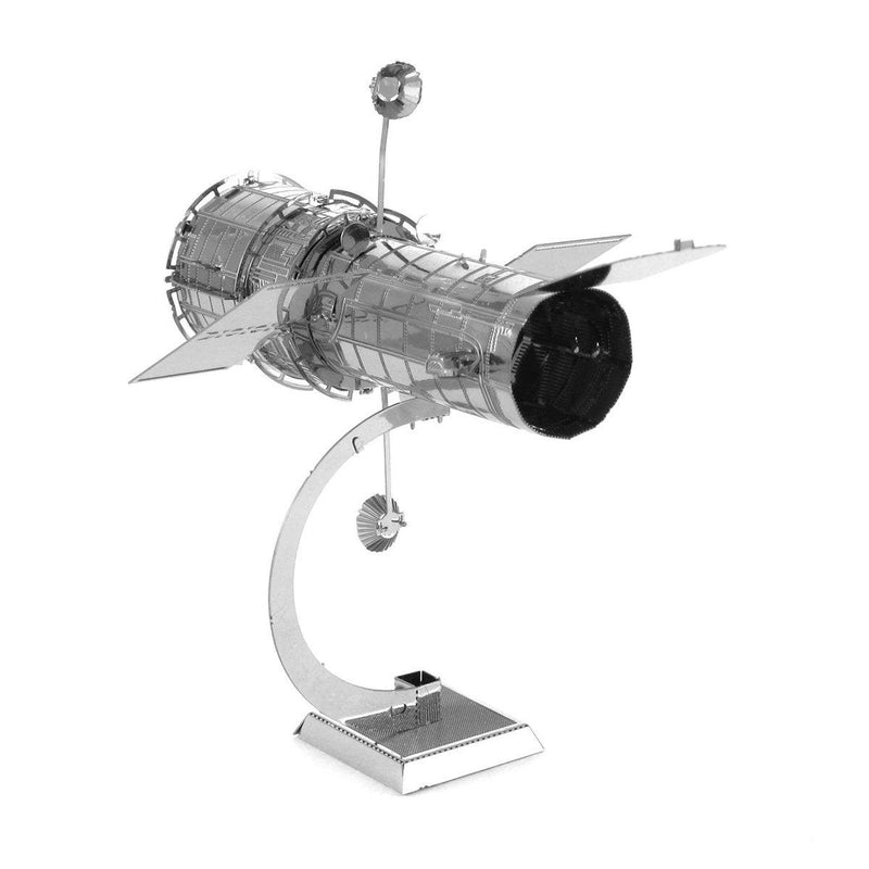 Metal Earth Hubble Telescope-Metal Earth-At Play Toys