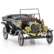 Metal Earth 1910 Ford Model T-Metal Earth-At Play Toys