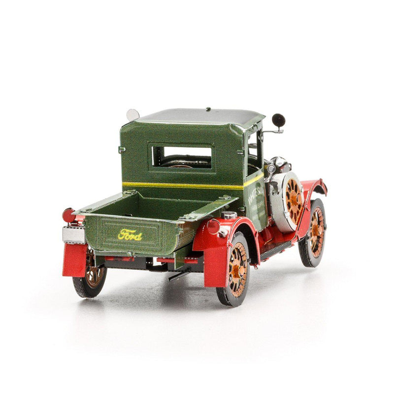 Metal Earth 1931 Ford Model A Pickup-Metal Earth-At Play Toys