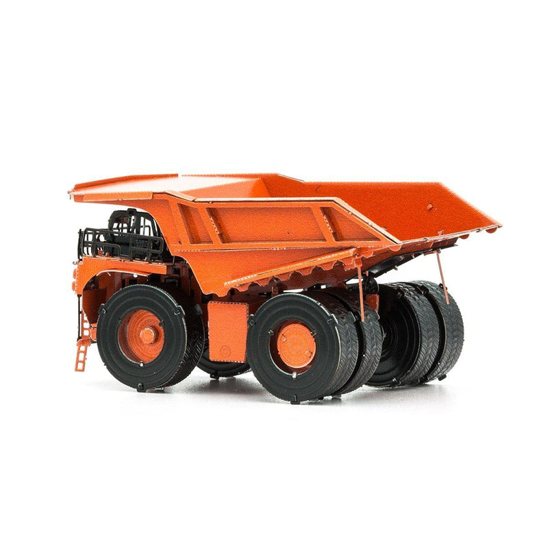 Metal Earth Mining Truck-Metal Earth-At Play Toys