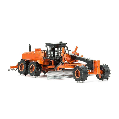 Metal Earth Motor Grader-Metal Earth-At Play Toys