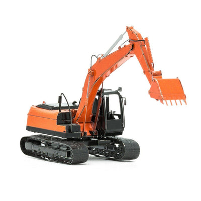 Metal Earth Excavator-Metal Earth-At Play Toys