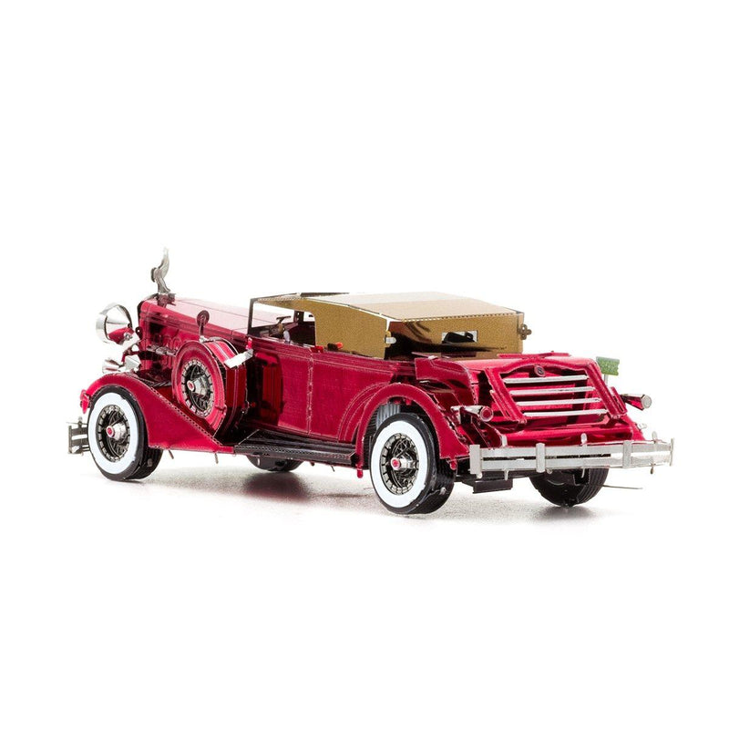 Metal Earth 1934 Packard Twelve Convertible-Metal Earth-At Play Toys