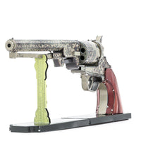 Metal Earth Wild West Revolver-Metal Earth-At Play Toys