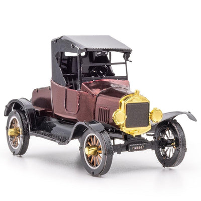Metal Earth 1925 Ford Model T Runabout-Metal Earth-At Play Toys