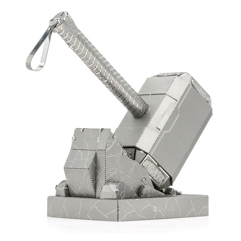 Metal Earth Thor's Hammer Mjolnir-Metal Earth-At Play Toys
