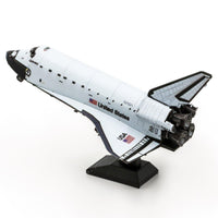 Metal Earth Space Shuttle Discovery-Metal Earth-At Play Toys