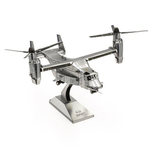 Metal Earth V-22 Osprey-Metal Earth-At Play Toys