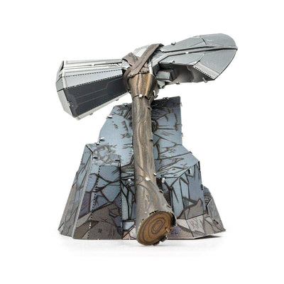 Metal Earth Thor's Stormbreaker-Metal Earth-At Play Toys