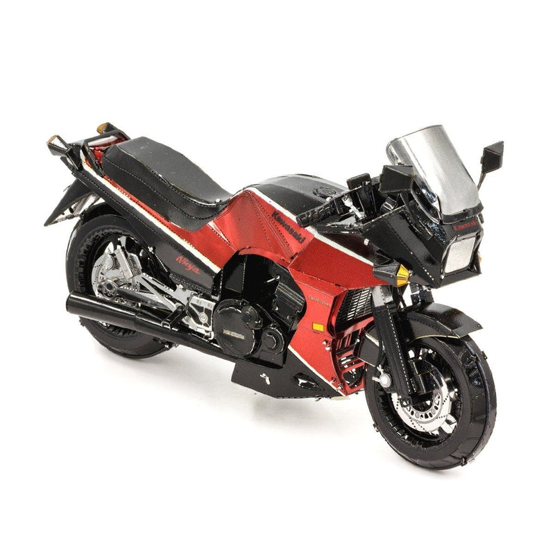 Metal Earth Premium Series Kawasaki GPz900R-Metal Earth-At Play Toys