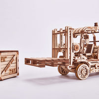 Forklift-Wood Trick-At Play Toys