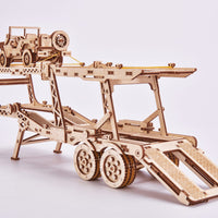 Car Carrier-Wood Trick-At Play Toys