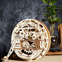 UGears Monowheel-UGears-At Play Toys