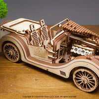 Roadster VM-01-UGears-At Play Toys