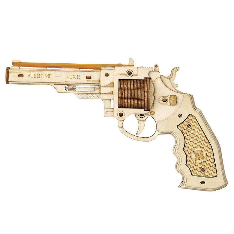 ROKR Corsac M60 Rubber Band Pistol-ROKR-At Play Toys