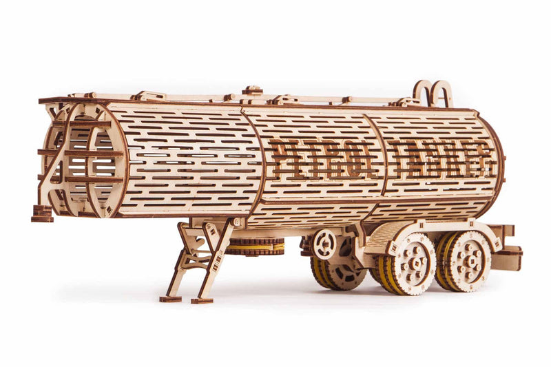 Wood Trick Tanker Trailer-Wood Trick-At Play Toys