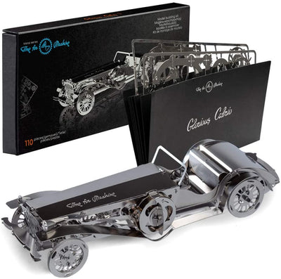 Glorious Cabrio 2.0-Time For Machine-At Play Toys