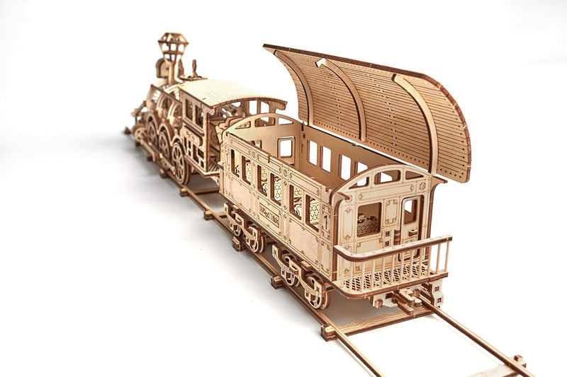Wood Trick Locomotive-Wood Trick-At Play Toys