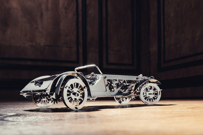 TimeForMachine Glorious Cabrio 2.0-TimeForMachine-At Play Toys