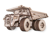 Belaz 75600 Dump Truck-ECO WOOD ART-At Play Toys