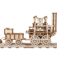 Locomotion #1 Train-Wooden.City-At Play Toys