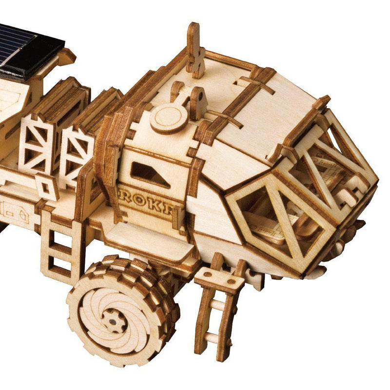 ROKR Solar Powered Navitas Rover-ROKR-At Play Toys