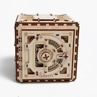 Safe-UGears-At Play Toys