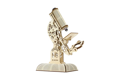 Mr Playwood Microscope-Mr Playwood-At Play Toys