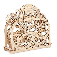 Story Telling Theater-UGears-At Play Toys