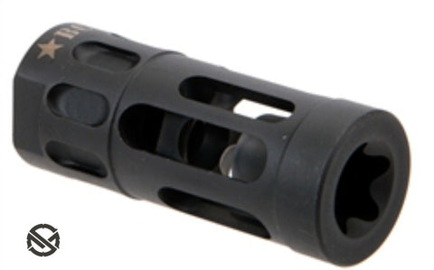 BCM GUNFIGHTER Compensator MOD 1 - 7.62 / 300 Blackout