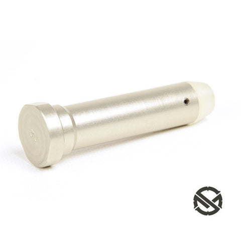 .750 stainless steel gas block