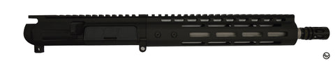 "GFY 10.3"" Upper - M-LOK 300 Blackout"