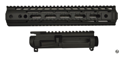 GFY F/A Upper Builders Set - Quad