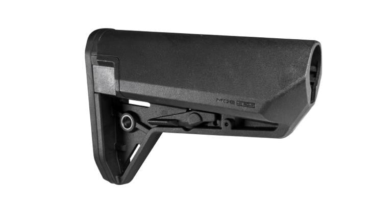 MOE® SL-S™ CARBINE STOCK – MIL-SPEC
